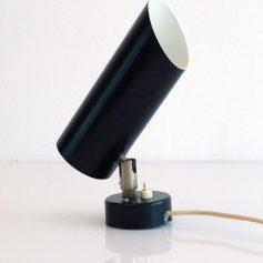 Raak sixties design vintage adjustable wall lamp