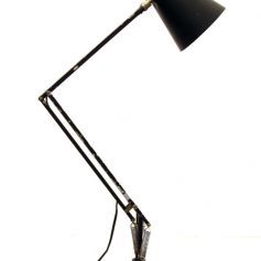 Rare Hala Busquet sixties vintage anglepoise lamp