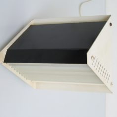 Rare Raak wall lamp