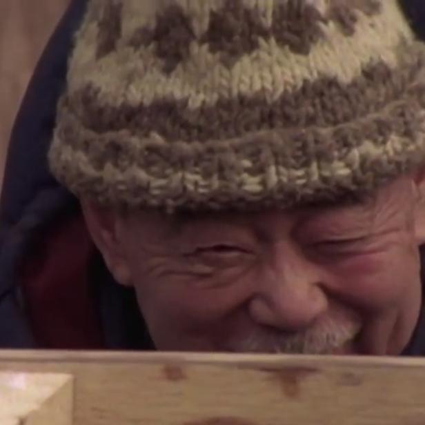 George Nakashima - Woodworking