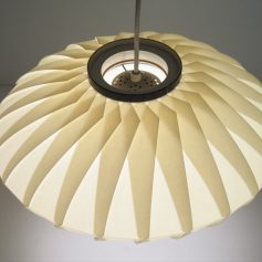 Sixties Philips vintage Louis Kalff lamp