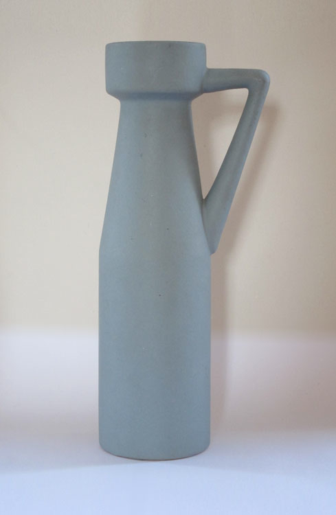 Sixties retro ceramic vase