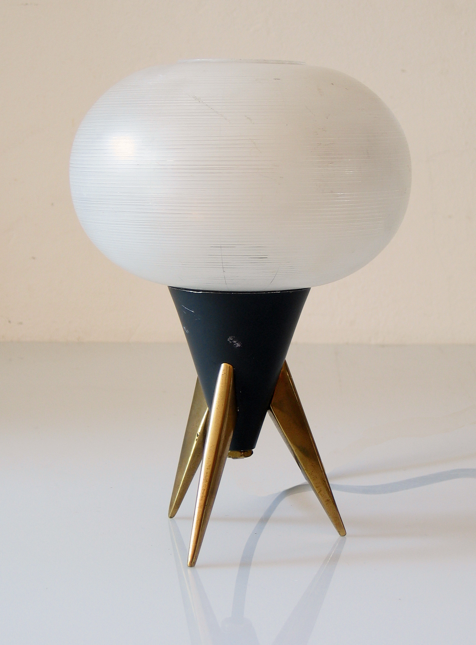 Vintage style dining chairs - Home Sold Items Sputnik Style Vintage Fifties Table Lamp Sold