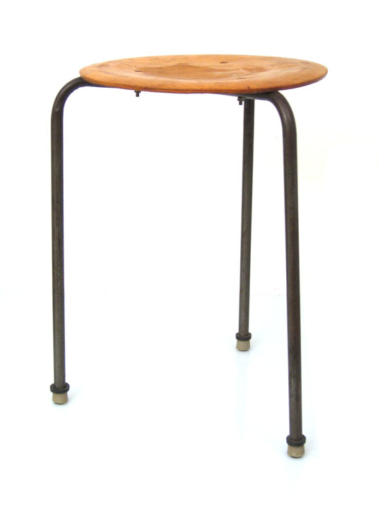 Retro Stool Bar Stools : Stool 50s wood and metal vintage retro from stools.beautytipsqueen.com size 535 x 750 jpeg 43kB