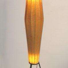 Sweddish Fifties Klingele designed Floor lamp Lugano