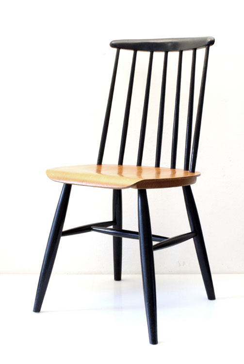 Charlotte perriand style childrens wooden chair 50s for Bom design furniture