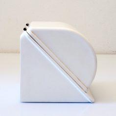 Toilet roll holder, 60s vintage retro
