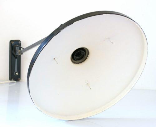 Rietveld Panama lamp