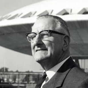 Louis Kalff Philips Lighting Division
