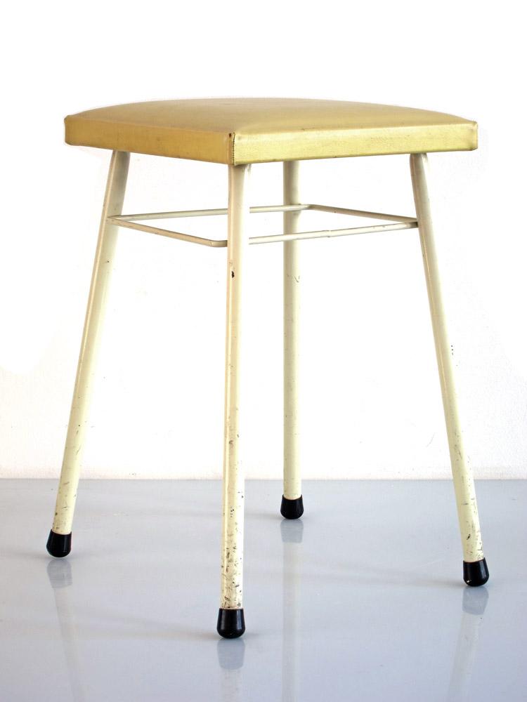 Brabantia 60s vintage stool