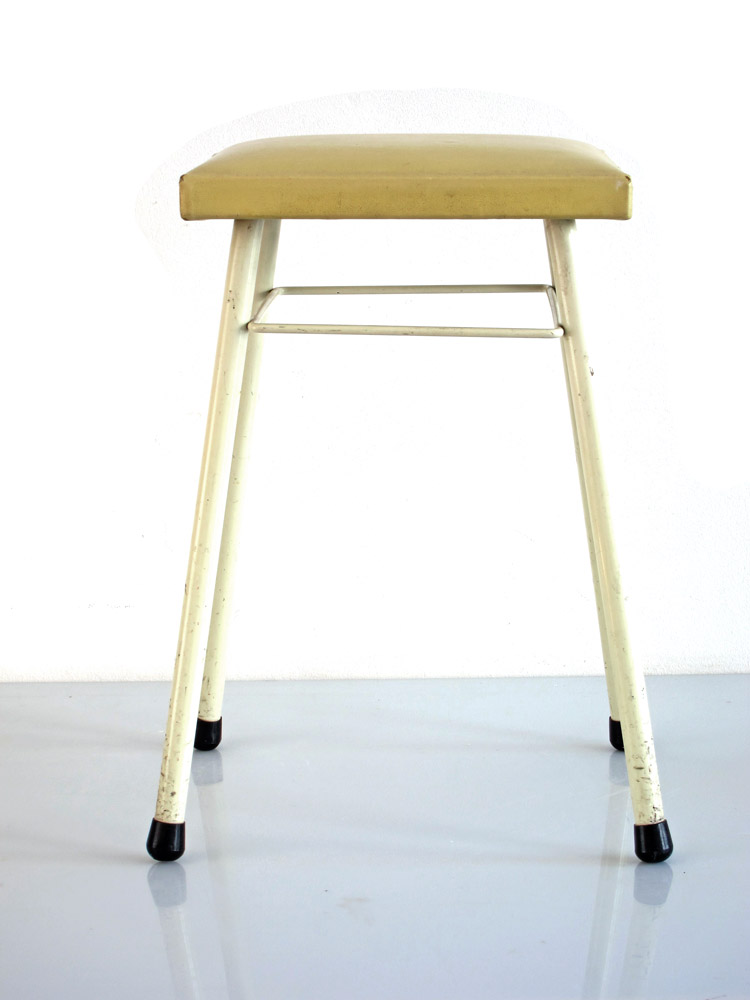Brabantia 60s vintage stool2