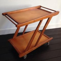 cees braakman tea trolley
