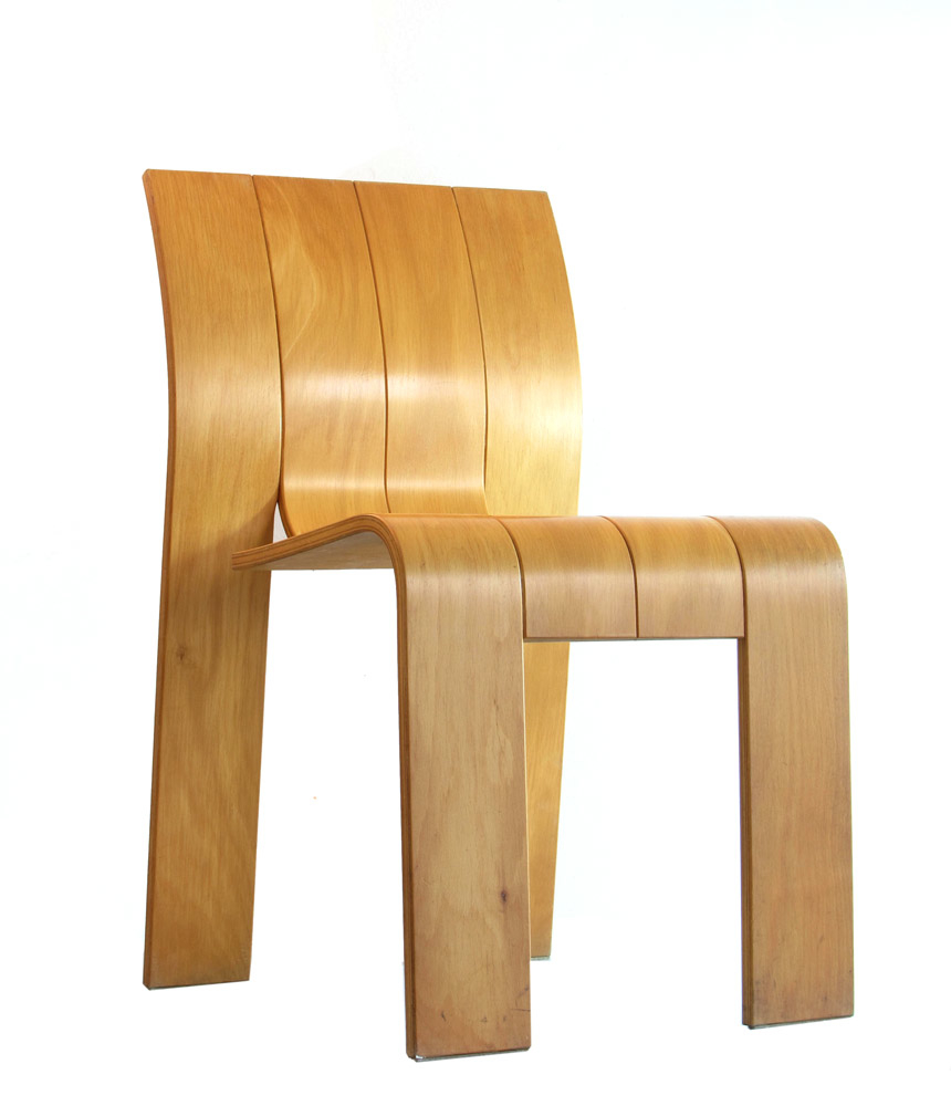 Gijs Bakker Strip Castelijn vintage chairs