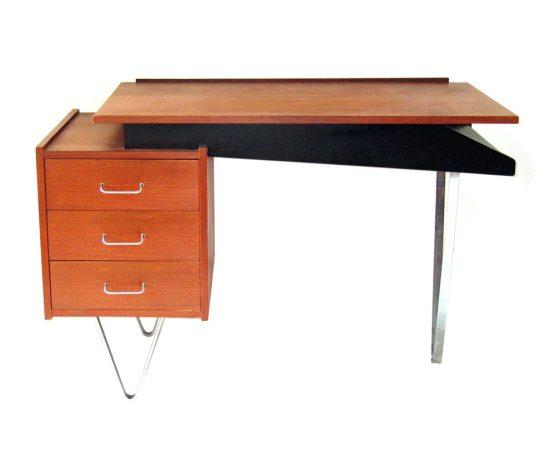 Cees Braakman vintage 50s Pastoe desk - Sold