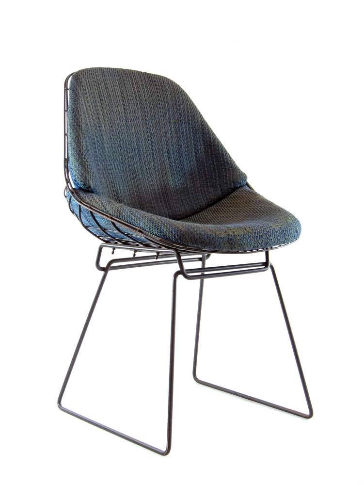 Cees braakman vintage fifties pastoe sm05 chair for 50s chair design