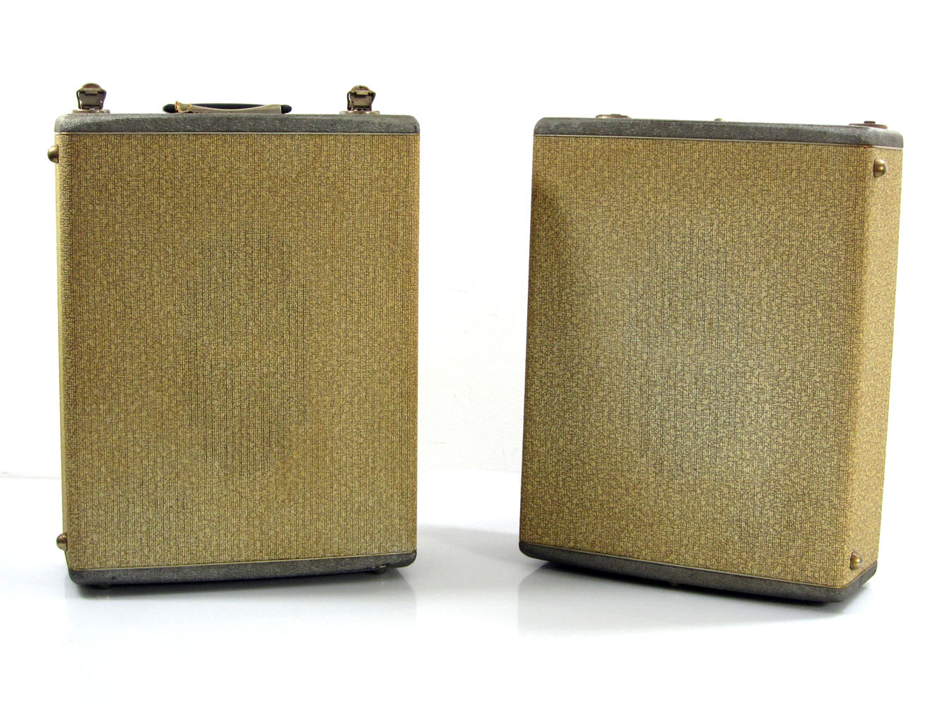 Retro Speakers