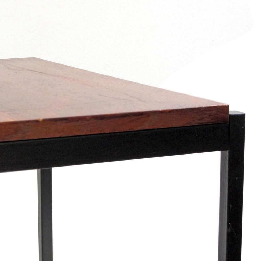 Sixties retro table