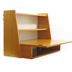 Vintage writing cabinet