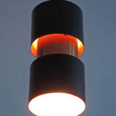 Fog & Morup Jo Hammerborg sixties design pendant
