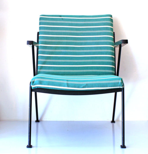 2 Wim Rietveld relax chairs for Ahrend Cirkel