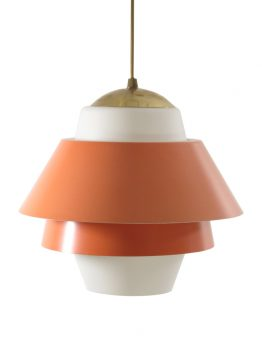 Philips Louis Kalff lamp
