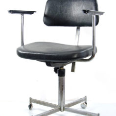 Vintage English desk chair