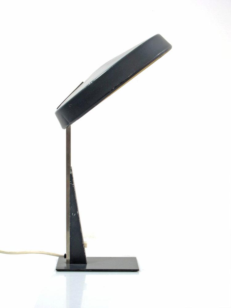 Louis Kalff 60s retro design Philips desk lamp