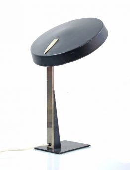 Louis Kalff 60s retro design Philips desk lamp