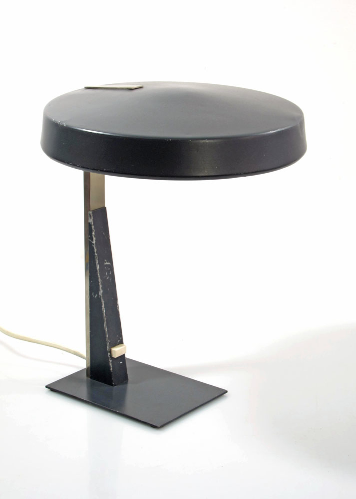 Philips vintage sixties table lamp Louis Kalff Eames  : Philips vintage sixties table lamp Louis Kalff from bomdesignfurniture.com size 713 x 1000 jpeg 75kB