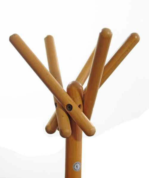 Vico Magistretti Alias coat rack