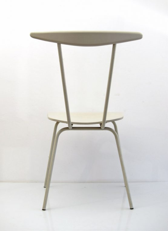2 Wim Rietveld Auping dressboy vintage chairs