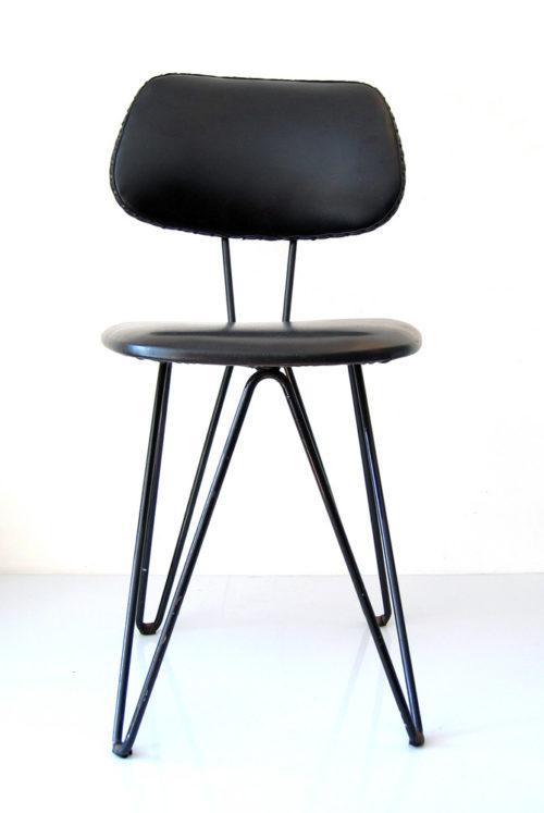 Braakman vintage UMS Pastoe SM 01 chair