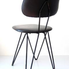 Cees Braakman sixties UMS Pastoe SM 01 chair