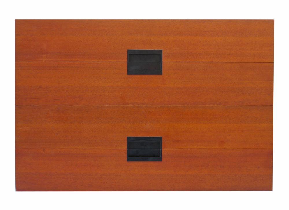 Cees Braakman, vintage Pastoe Japan series drawer