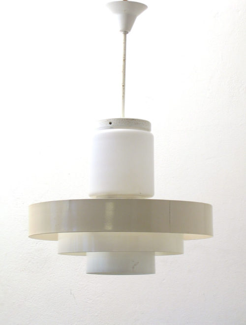 Fog and Morup lamps industrial vintage pendant