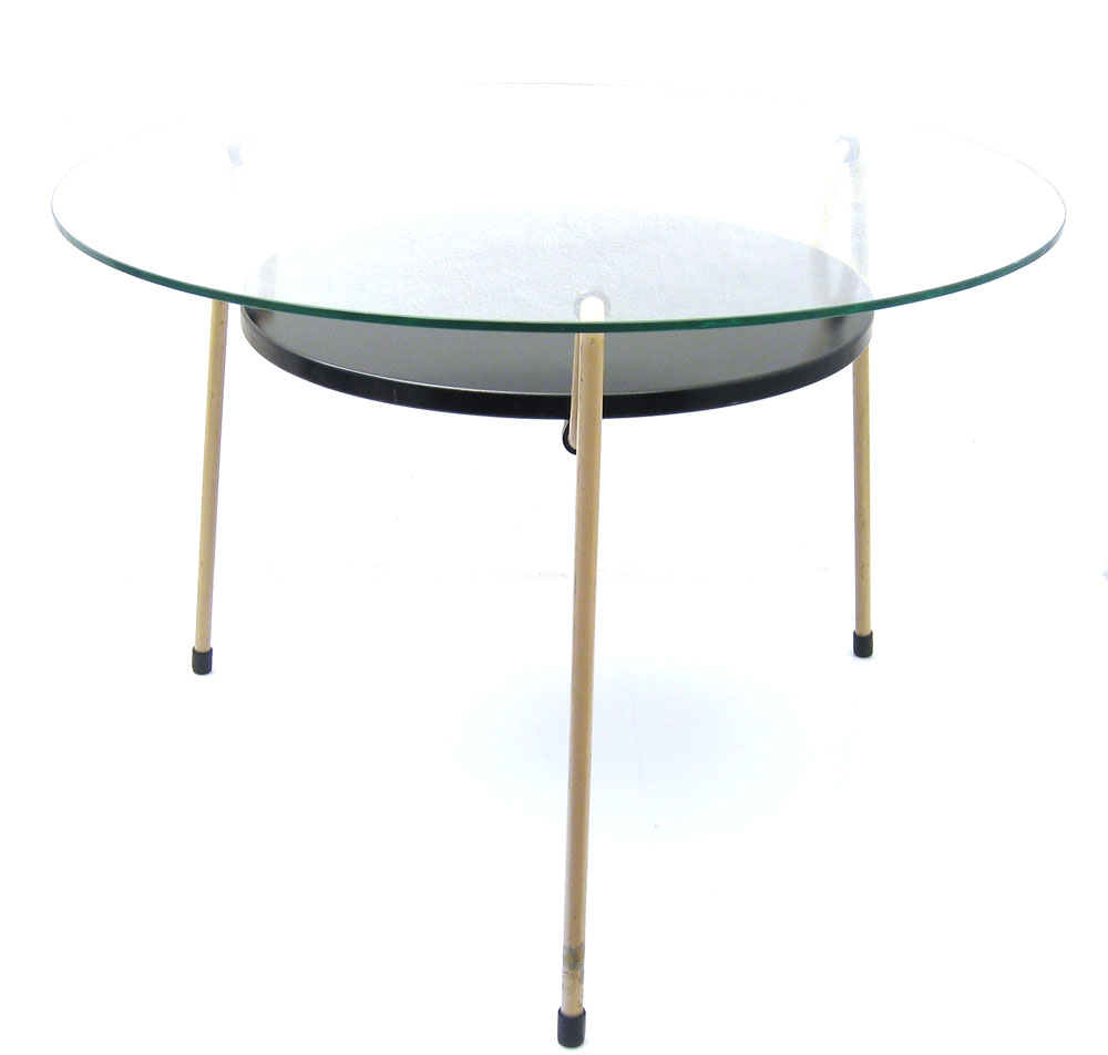 Wim Rietveld sixties mosquito table