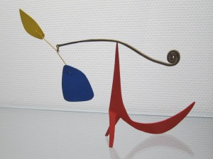 Alexander Calder exhibition in The Hague06