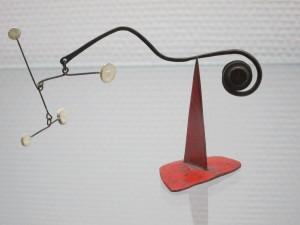 Alexander Calder exhibition in The Hague08