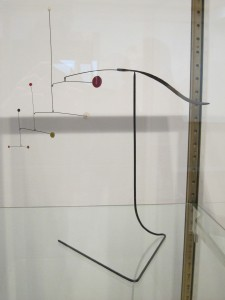 Alexander Calder exhibition in The Hague10