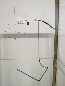 Alexander Calder exhibition in The Hague10