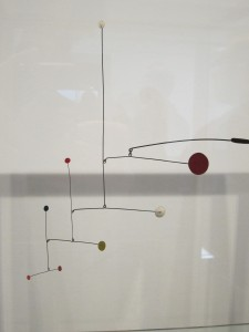 Alexander Calder exhibition in The Hague11