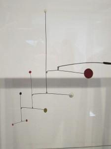 Alexander Calder exhibition in The Hague11