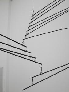 Alexander Calder exhibition in The Hague13