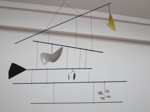 Alexander Calder exhibition in The Hague14