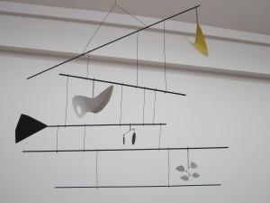 Alexander Calder exhibition in The Hague14