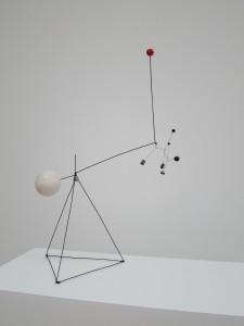 Alexander Calder exhibition in The Hague15