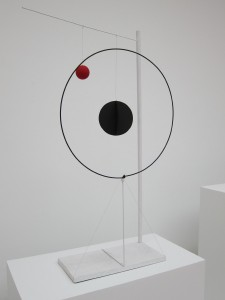 Alexander Calder exhibition in The Hague16