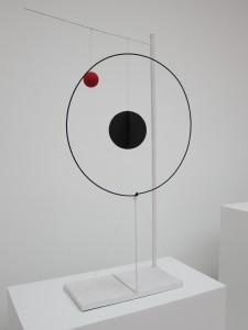 Alexander Calder exhibition in The Hague16