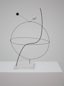 Alexander Calder exhibition in The Hague17