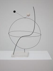 Alexander Calder exhibition in The Hague17